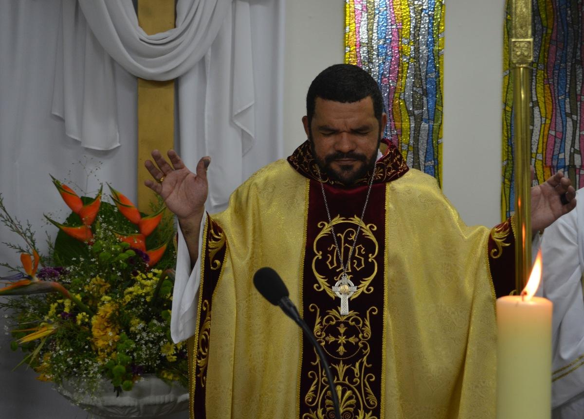 O Reverendo